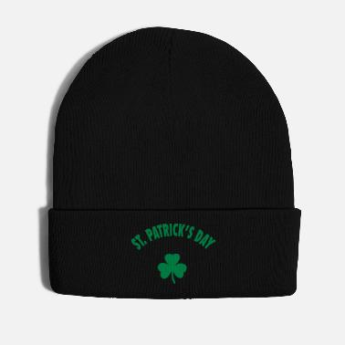 Goblin Saint Patrick's day - Winter Hat