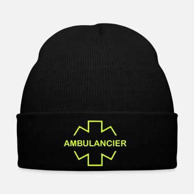 ambulancier entreprise 2 - Bonnet