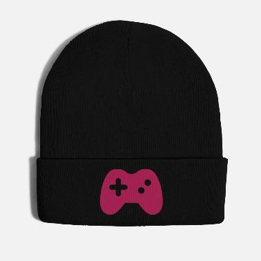 Console controller console - Winter Hat
