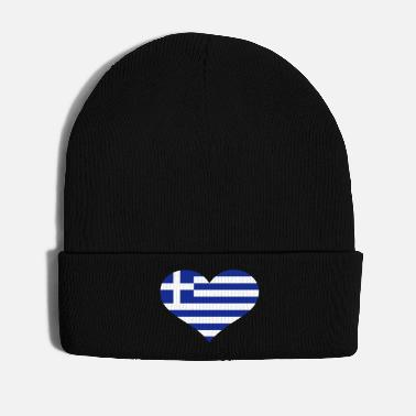 Greece Greece - Winter Hat