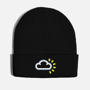 Silver silver lining - Winter Hat