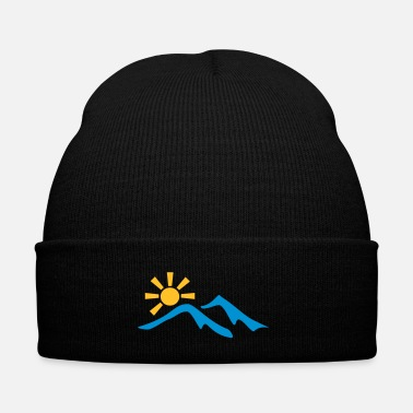 Mountains mountains - Winter Hat
