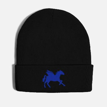Mythology Flying horse - Winter Hat