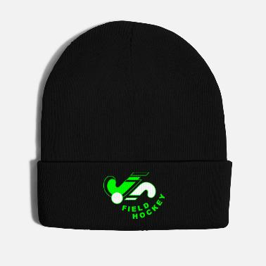 Logo Field hockey logo - Winter Hat