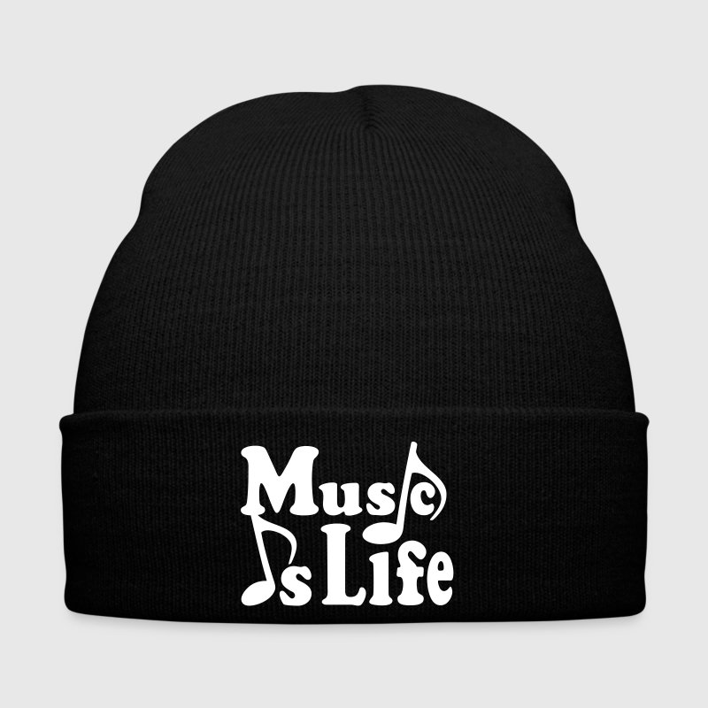 Music is Life  Muziek  . Muziek muzikant  - Wintermuts