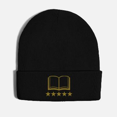 Book Book - Winter Hat