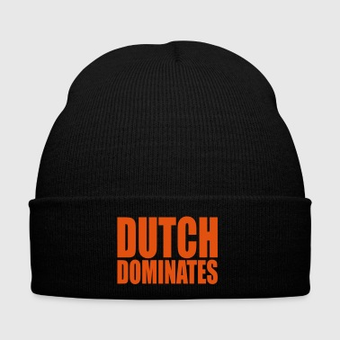 Dutch Dominates - Wintermuts