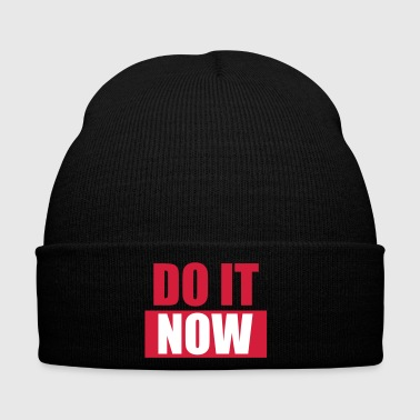 DO IT Now - eushirt.com - Wintermütze