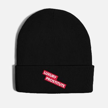 Luxury Luxury Prostitute - Winter Hat