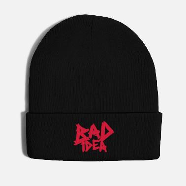 Idea Bad Idea - Winter Hat