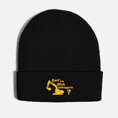 Date Can I hit on you? - Winter Hat