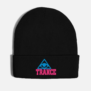 Music Trance trance - Winter Hat