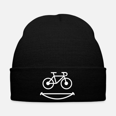 Bike Bike Smile - Wintermuts