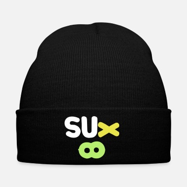 Emo Everything Sucks - Winter Hat