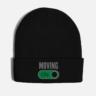 Move Moving On - Winter Hat