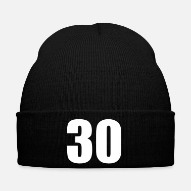 30s 30 - Winter Hat