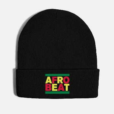 Chant AFROBEAT - Winter Hat