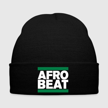 Afro AFROBEAT - Winter Hat