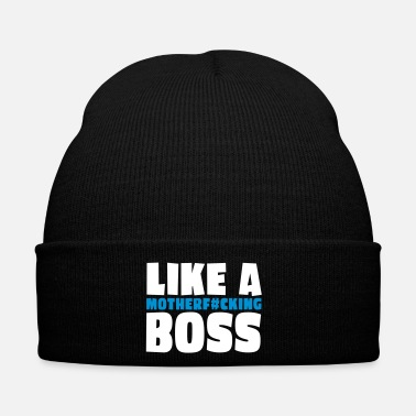 Like A Boss like a motherfcking boss 2c - Pipo