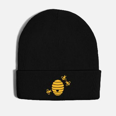 Bee Bees - Winter Hat
