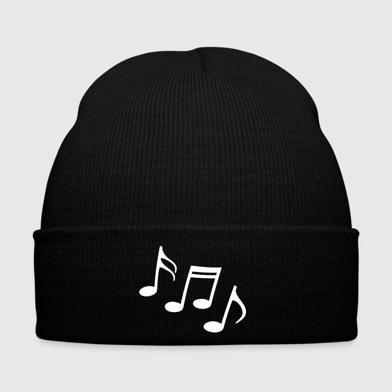 Happy melody *  Music musician  music   - Winter Hat