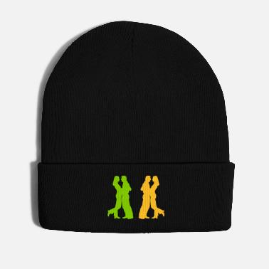 Relationship dear partner relationship - Winter Hat