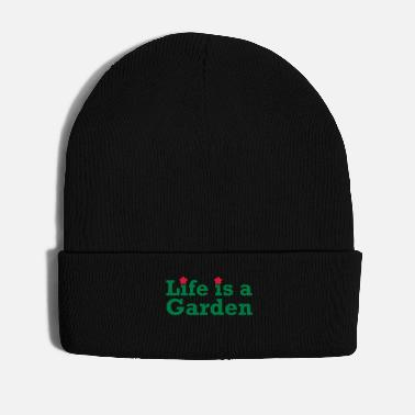 Plant Grounds 2541614 10893867 garden - Winter Hat