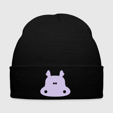 Hippo / hippo / hippo 2c - Winter Hat