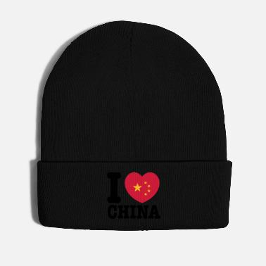 China china - Winter Hat