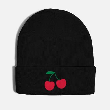 Cherry cherry - Winter Hat