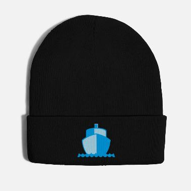 Cruise boat cruise liner - Winter Hat