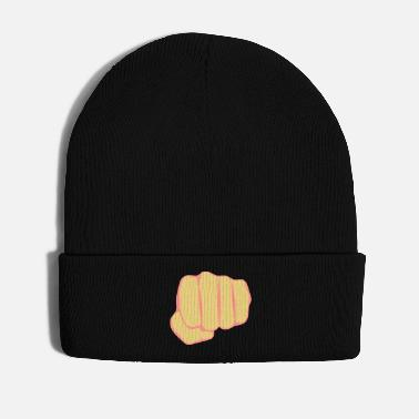 Punch Punch - Winter Hat