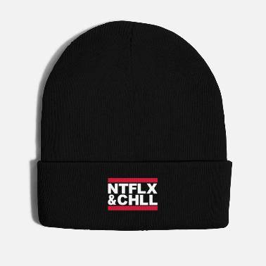 Minimum Flicks and chilling - Winter Hat