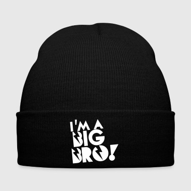 Big Bro I'm a BIG BRO (Brother) - Winter Hat