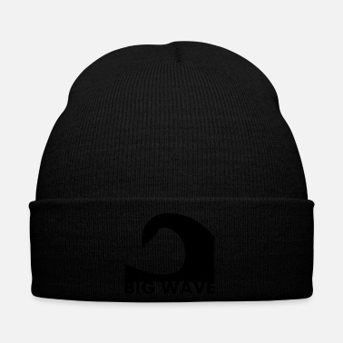 Big Big Wave - Winter Hat