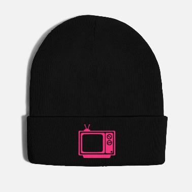 Television television television screen issuance - Winter Hat