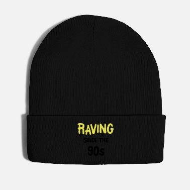 Rave Raving - Winter Hat