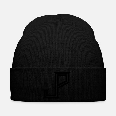 Punch JP - Logo di Judy Punch - Cappellino invernale