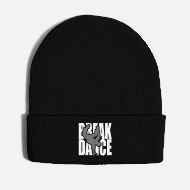 Bgirl Breakdance BBoy BGirl Danser Breaker Breakdancer  - Muts