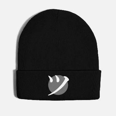Modern Modern smile - Winter Hat