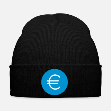 Pay Euro - Winter Hat