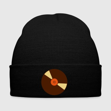 Vinyl Retro Vinyl Record Vinyl Gift - Winter Hat