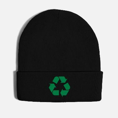 Ecologie Recycle - Muts