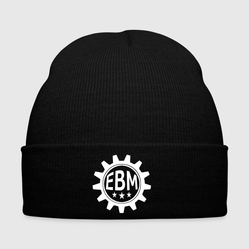 EBM GEAR VECTOR - Winter Hat