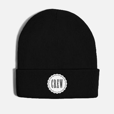 Crew CREW - Winter Hat