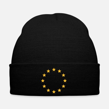 Europa Europa Star Brexit Gift Party EU Union UK - Cappellino invernale