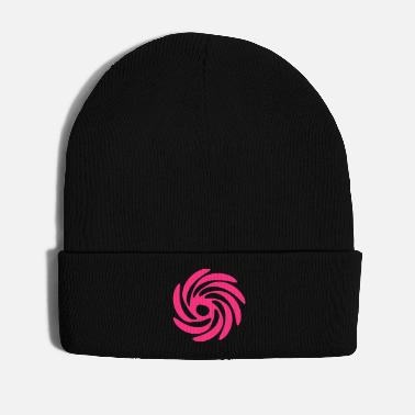 Creative Wave creative art - Winter Hat