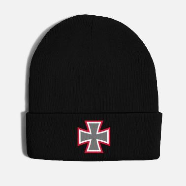 Ironie Iron Cross - Bonnet
