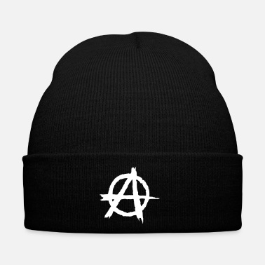 Anarchie Anarchy - Anarchie - Bonnet d'hiver