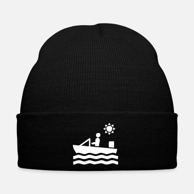 Boat Boat driver - Winter Hat